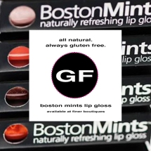 glutenfree bostonmints